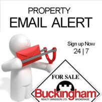 Sign Up For Email Alerts